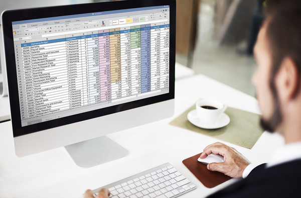 4 Risks in Relying on Excel for Financial Close and Reporting