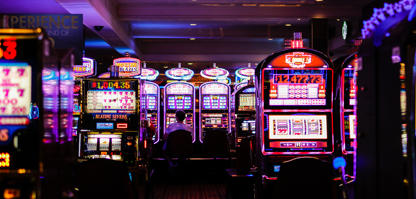 Don't Gamble on the Evolution of Your Business