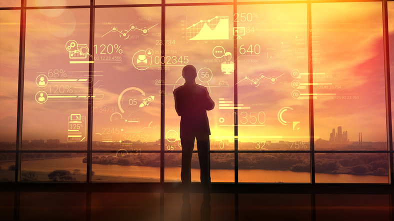 Financial Reporting – Have You Seen the Light?