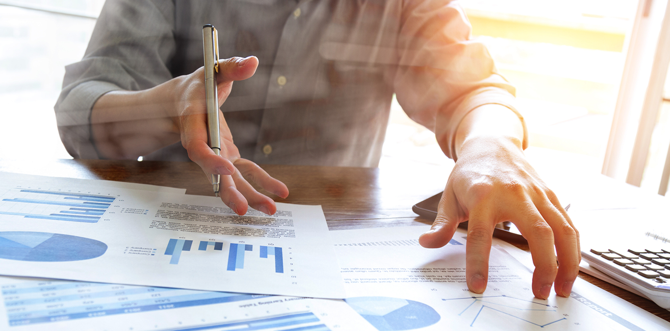 How to Give Finance the Structure it Needs While Maintaining Business Agility