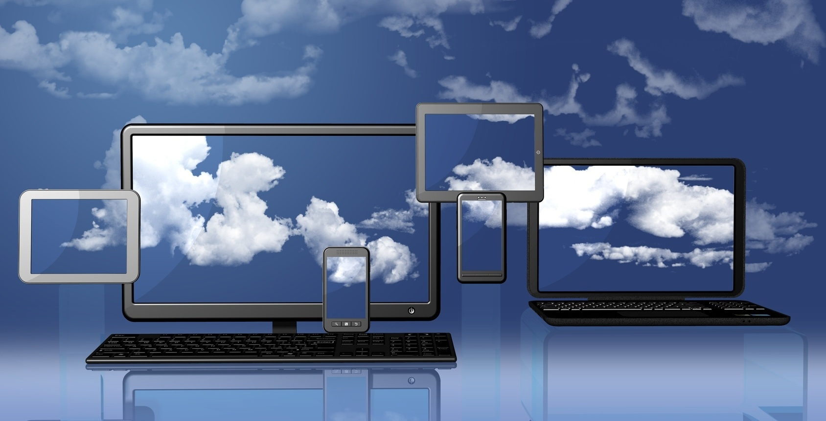 Finance Is Moving to the Cloud – How and Why?