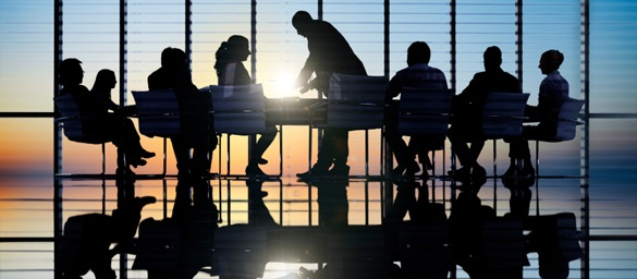 How the CFO Can Effectively Work with Boards