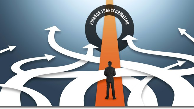 What's the Deal with Finance Transformation versus Modernization?